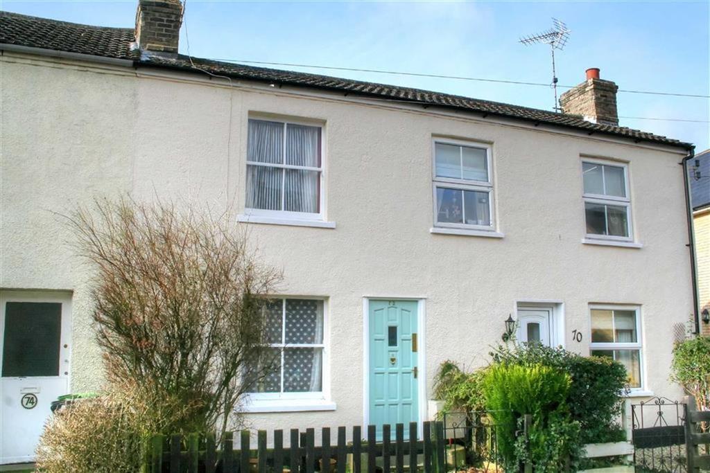 2 Bedrooms Terraced House for sale in Rooks Street, Cottenham, Cambridge