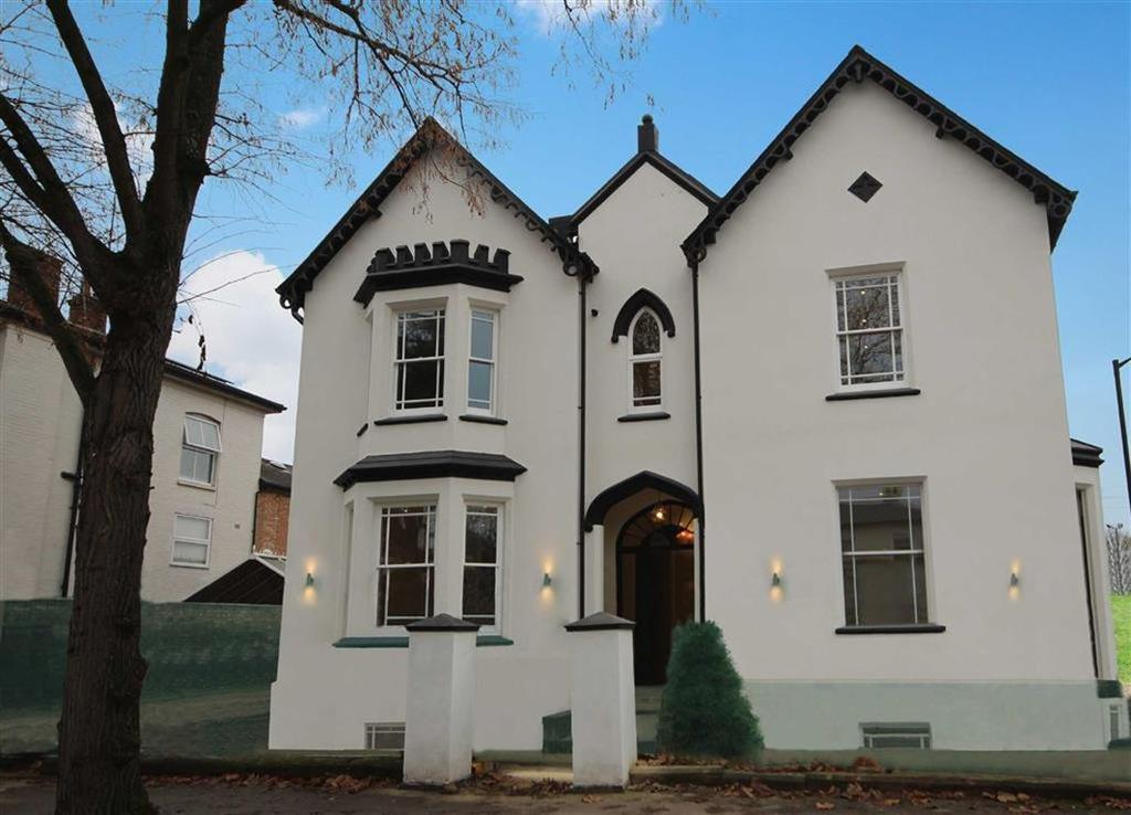 2 Bedrooms Apartment Flat for sale in Avenue Road, Leamington Spa, Warwickshire, CV31