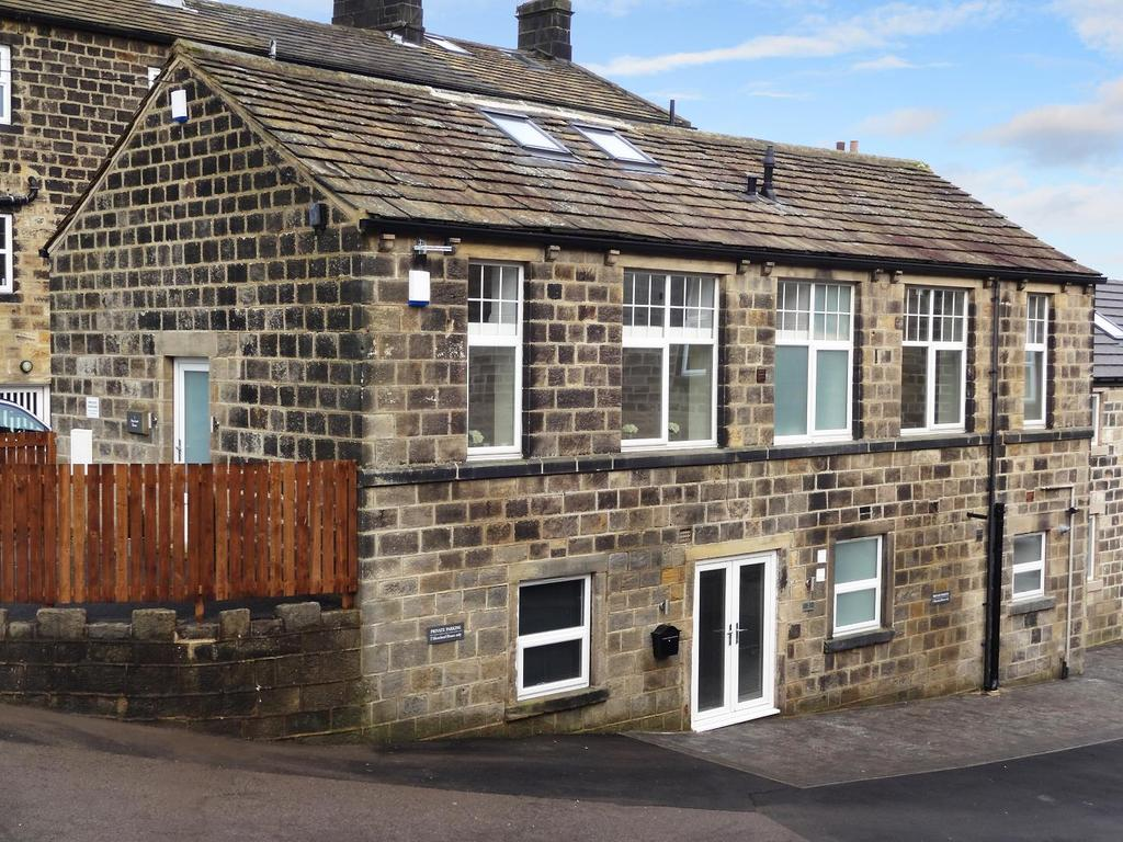 2 Bedrooms Apartment Flat for sale in Low Green, Rawdon