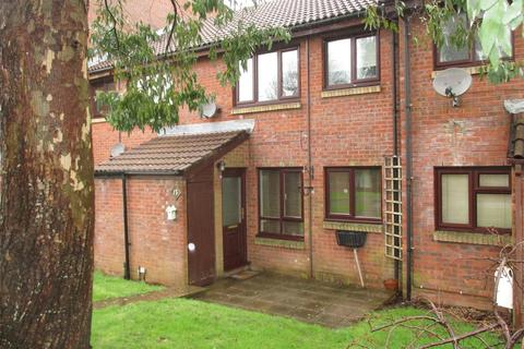 1 bedroom apartment to rent - Oxwich Close, Cardiff