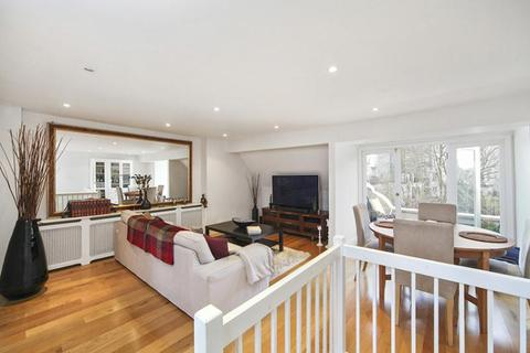 3 bedroom penthouse to rent - Lansdowne Road, Notting Hill, W11