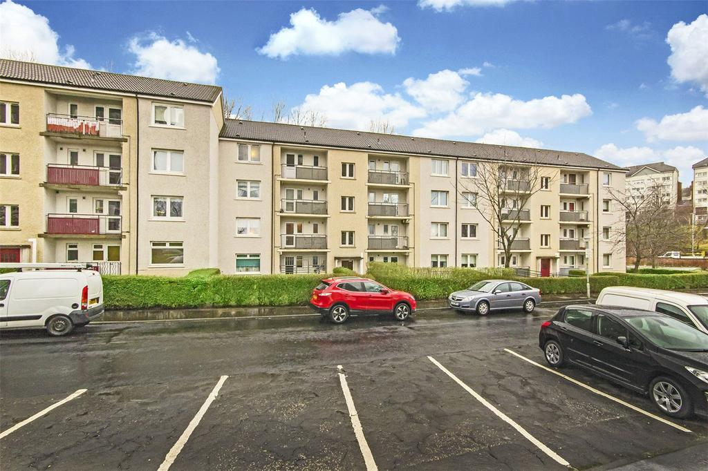3 Bedrooms Flat for sale in 1/1, 10 Carbisdale Street, Glasgow, G22