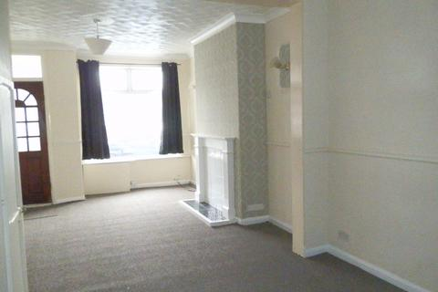 2 bedroom house to rent - Hampshire Street, Hull HU4