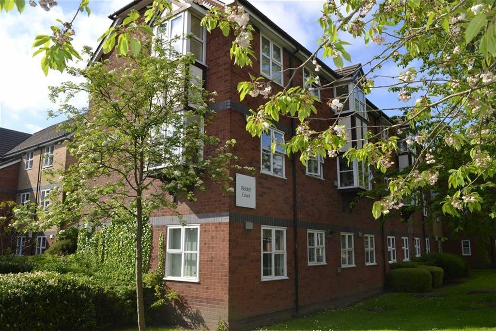 2 Bedrooms Apartment Flat for sale in Riddell Court, Eccles New Road, Salford, M5