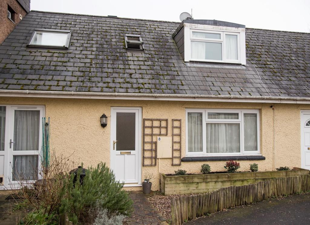 2 Bedrooms House for sale in Leat Street, Tiverton