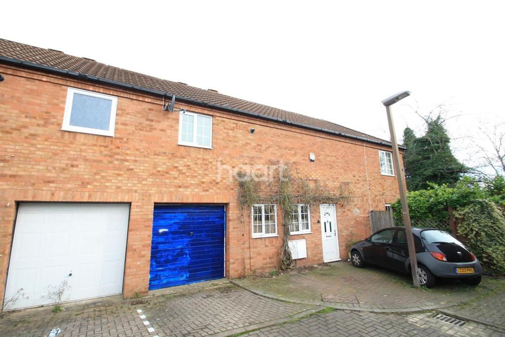 5 Bedrooms End Of Terrace House for sale in Five Bedrooms Neath Hill