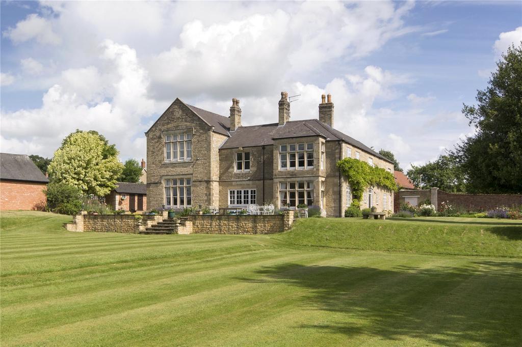 7 Bedrooms Detached House for sale in Weekley Wood Lane, Weekley, Northamptonshire, NN16