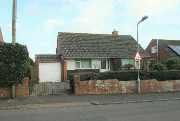 2 Bedrooms Detached Bungalow for sale in Capel Lane, EXMOUTH