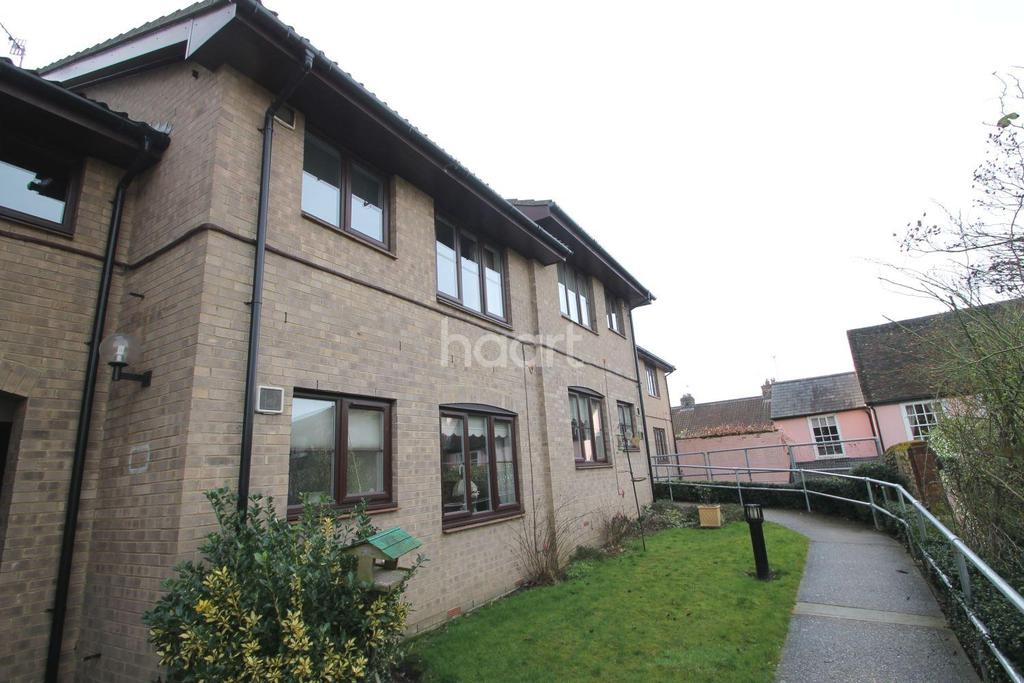 1 Bedroom Flat for sale in Eastgate House, Eastgate Street, Bury St Edmunds