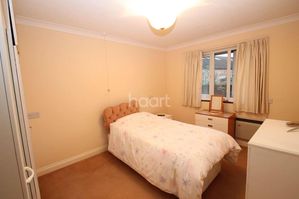 1 Bedroom Flat for sale in Eastgate House, Eastgate Street, Bury St Edmunds