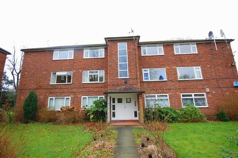 1 bedroom flat to rent - Carlton Mansions, 20 Carlton Road, Whalley Range