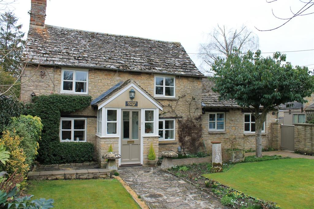 2 Bedrooms Cottage House for sale in Buckland Road, Bampton