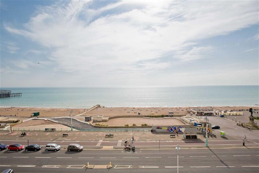 2 Bedrooms Apartment Flat for sale in Berkeley Court, Brighton