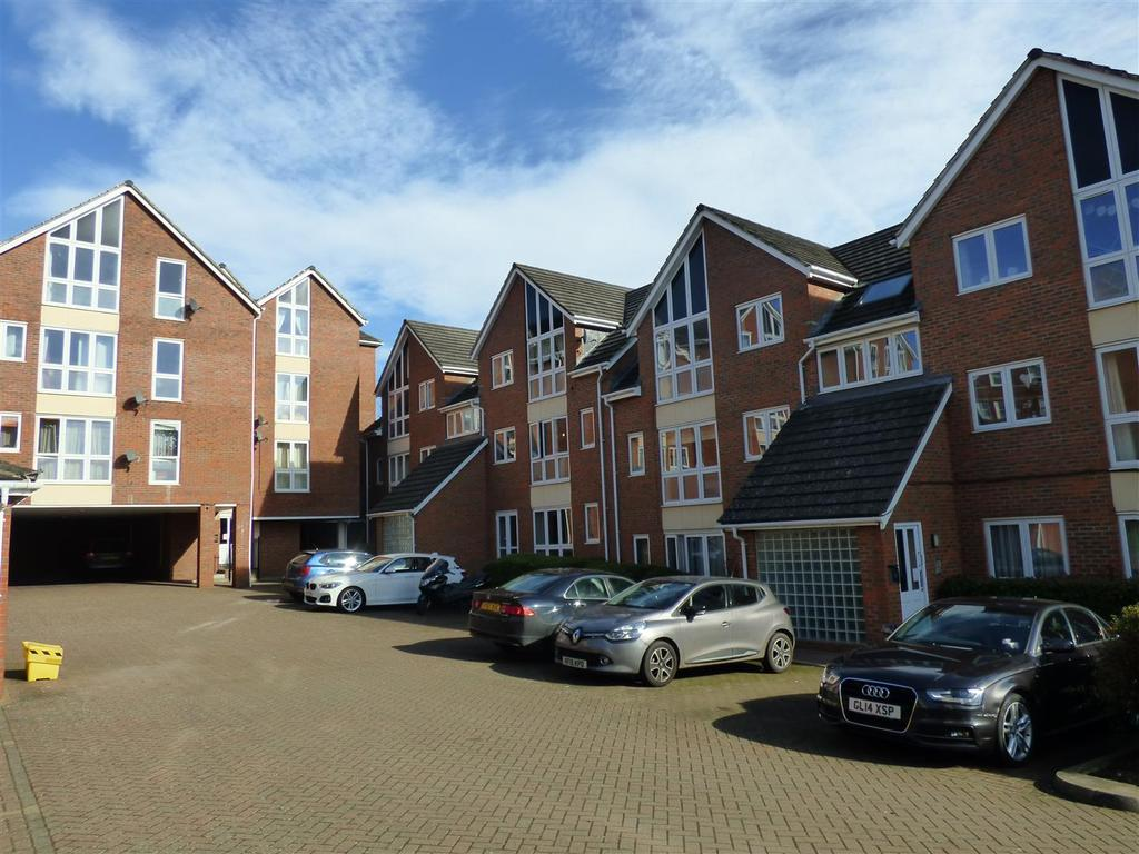 2 Bedrooms Apartment Flat for sale in North Farm Road, Tunbridge Wells