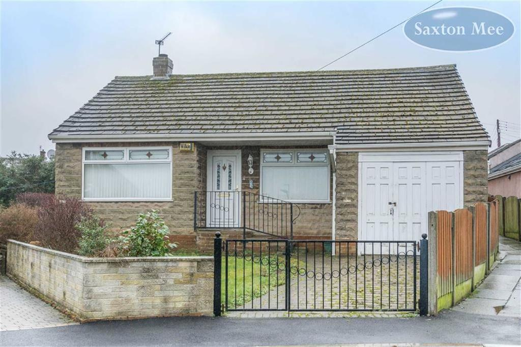 2 Bedrooms Bungalow for sale in Princess Drive, Deepcar, Sheffield, S36
