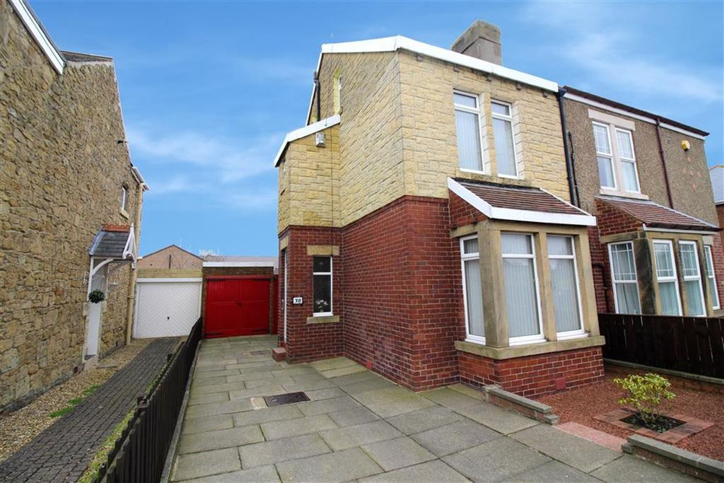 3 Bedrooms Semi Detached House for sale in West Lane, Newcastle Upon Tyne