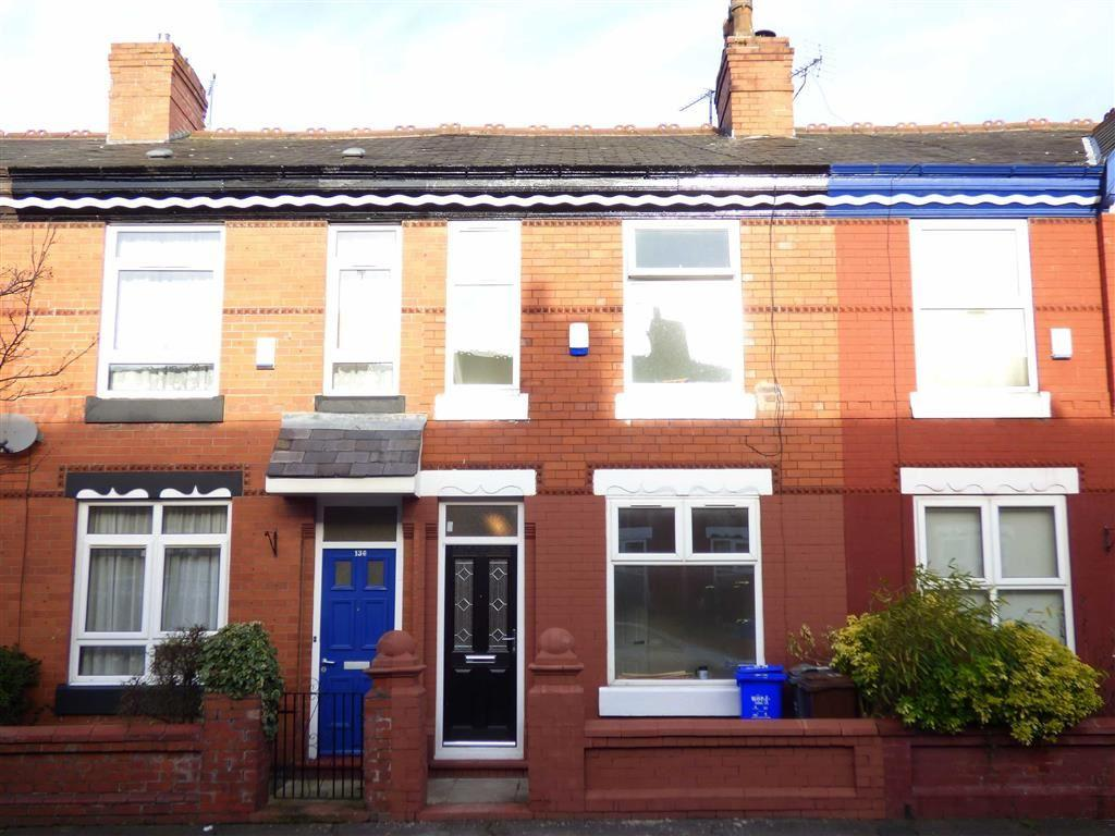 2 Bedrooms Terraced House for sale in Thornton Road, Withington, Manchester, M14