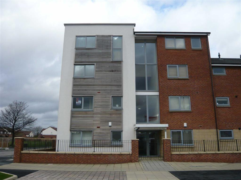 1 Bedroom Flat for sale in 1 Falconwood Way, Ashton Old Road, Manchester