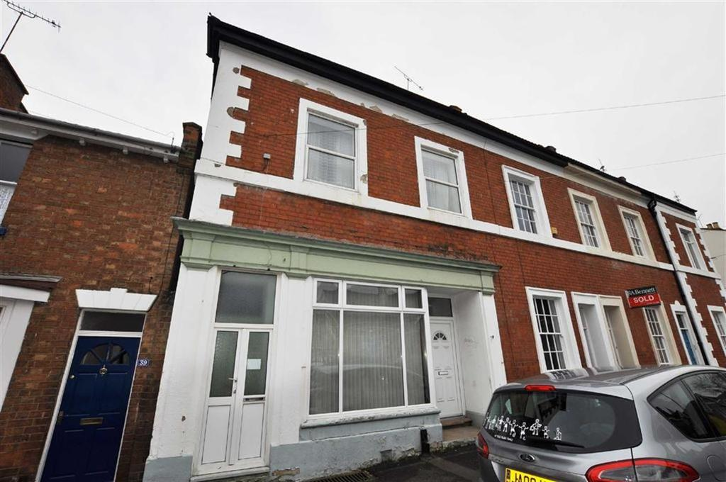 4 Bedrooms Terraced House for sale in Clapham Terrace, Leamington Spa