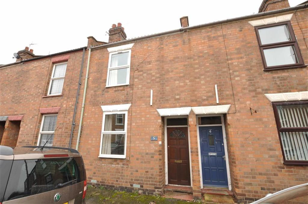 3 Bedrooms Terraced House for sale in Clapham Street, Leamington Spa