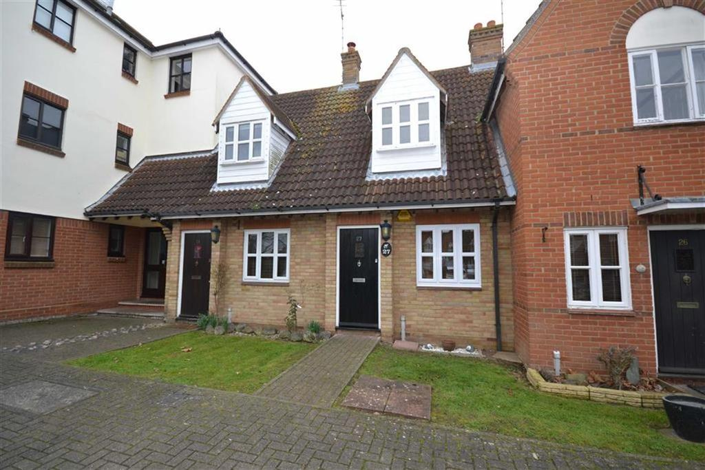 1 Bedroom Terraced House for sale in Dawberry Place, South Woodham Ferrers, Essex