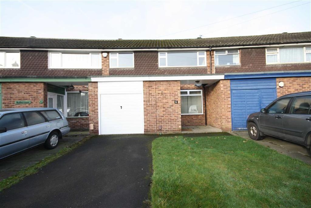 3 Bedrooms Terraced House for sale in Matlock Close, Sale