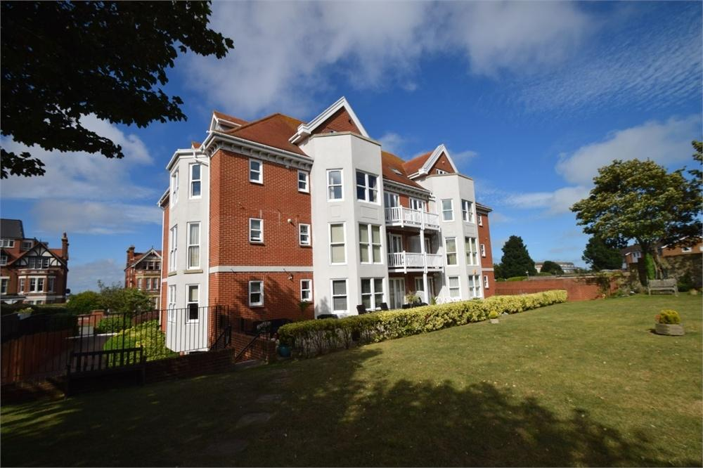 2 Bedrooms Flat for sale in St Johns Road, Meads, East Sussex