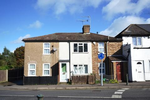 2 bedroom terraced house to rent - Kent Road St. Mary Cray BR5