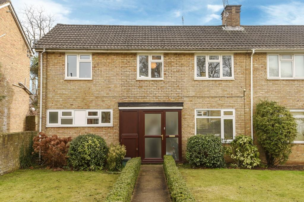 3 Bedrooms End Of Terrace House for sale in Blessington Close London SE13