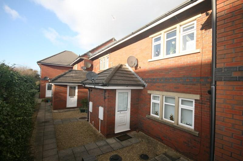 1 Bedroom Flat for rent in Church Road, Stoke Gifford, Bristol
