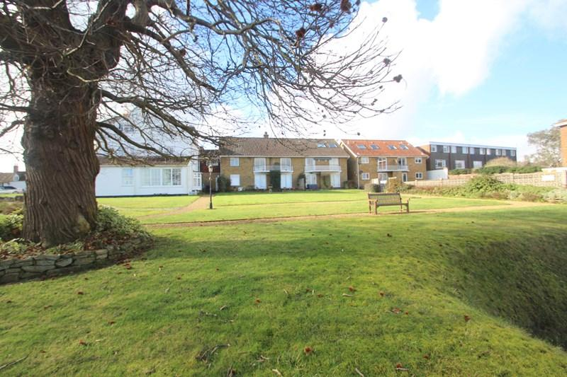 2 Bedrooms Apartment Flat for sale in Green Lane, Southampton