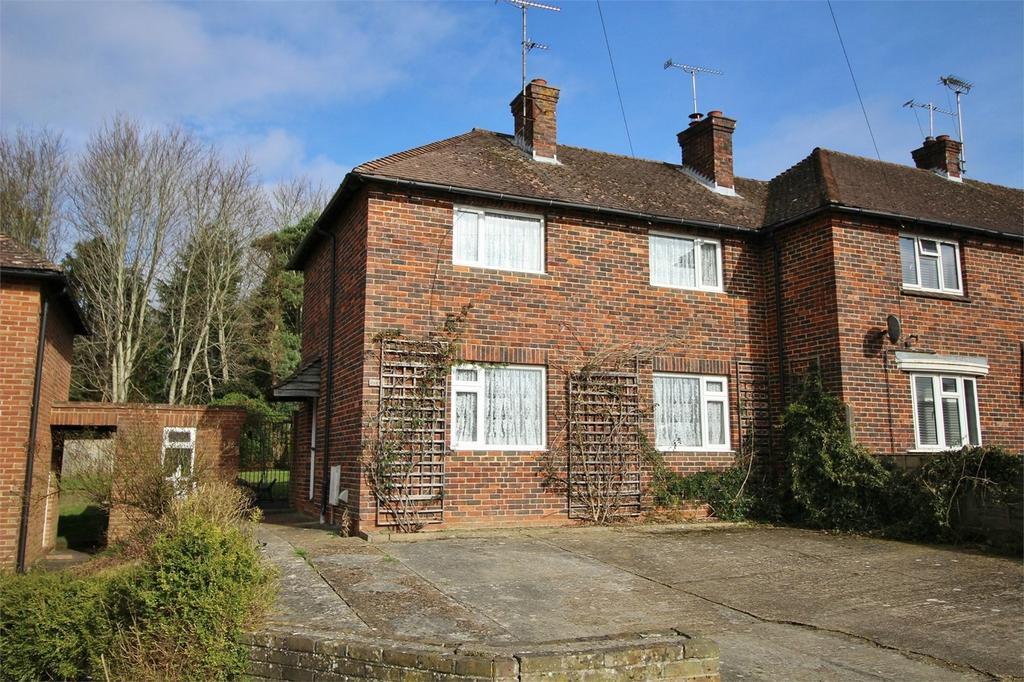 2 Bedrooms End Of Terrace House for sale in Parklands, Maresfield, East Sussex