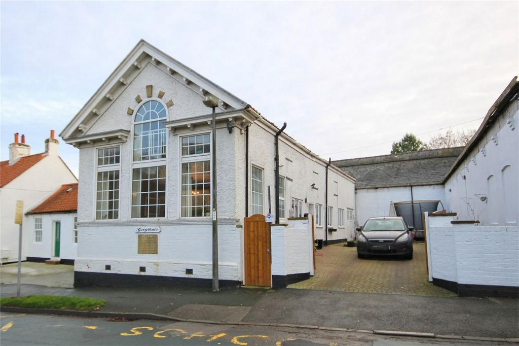 4 Bedrooms Detached House for sale in 5 Westgate, Nafferton, East Riding of Yorkshire