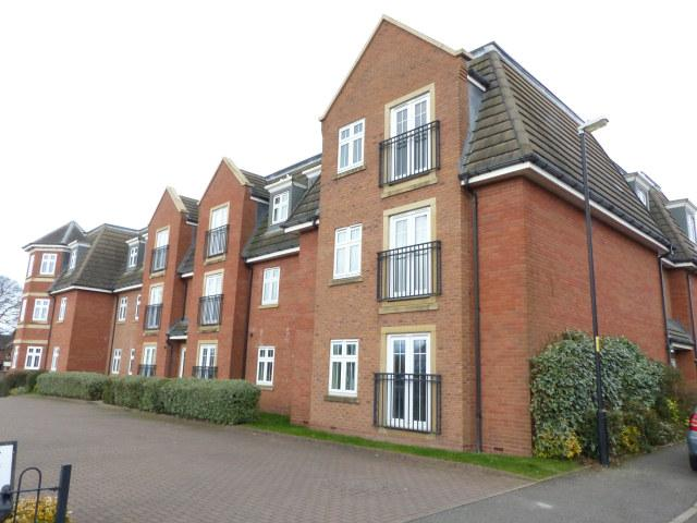 2 Bedrooms Ground Flat for sale in Grange Drive,Streetly,Sutton Coldfield