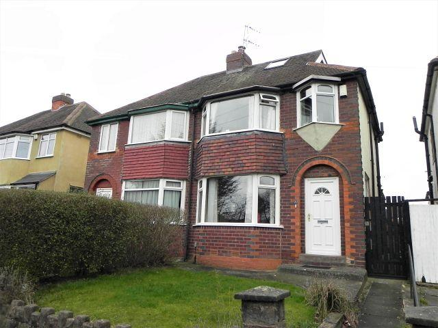 4 Bedrooms Semi Detached House for sale in Edgemond Avenue,Pype Hayes,Erdington