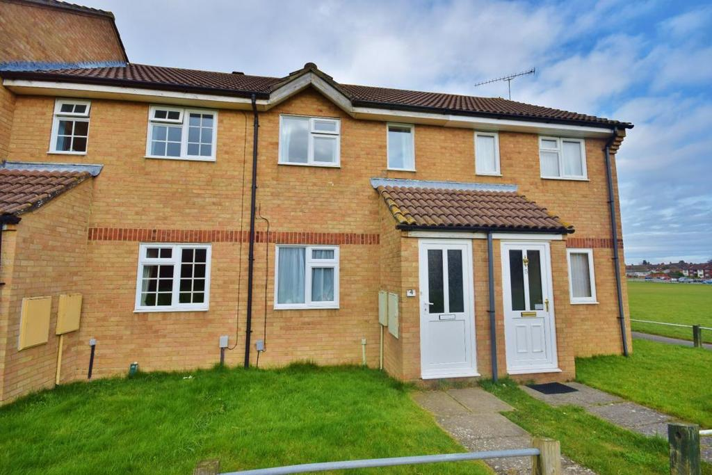 2 Bedrooms Terraced House for sale in South Ham, Basingstoke, RG22