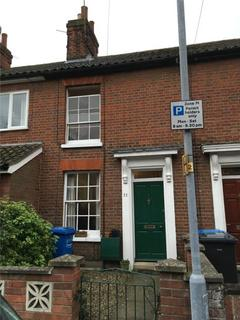 2 bedroom terraced house to rent - Wymer Street, Norwich, Norfolk