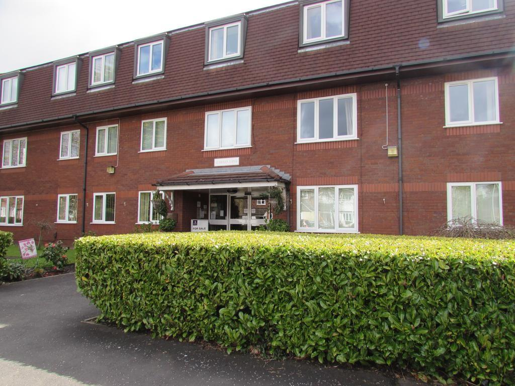 1 Bedroom Flat for sale in Guardian Lodge, Gatley, Cheadle