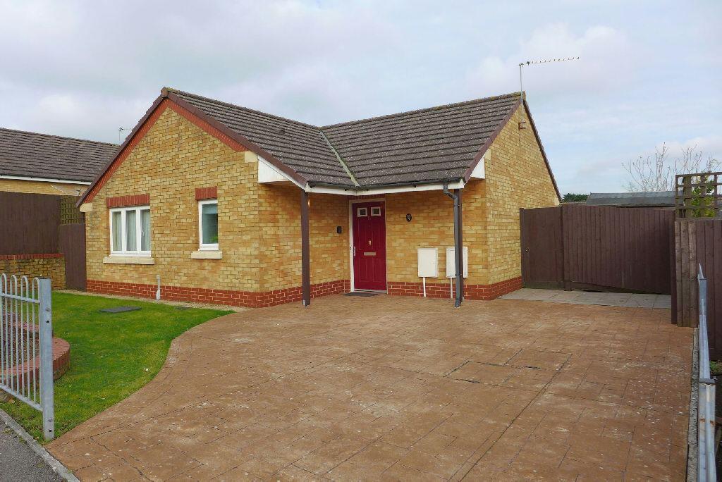 2 Bedrooms Detached House for sale in Ridgeway Close, Newport
