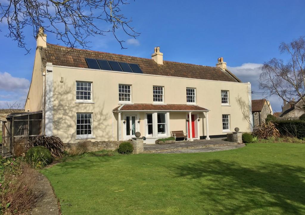 5 Bedrooms House for sale in Outskirts of Banwell village