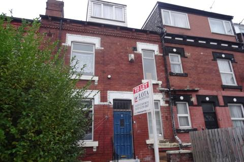 2 bedroom terraced house to rent - Ashton Street - Harehills