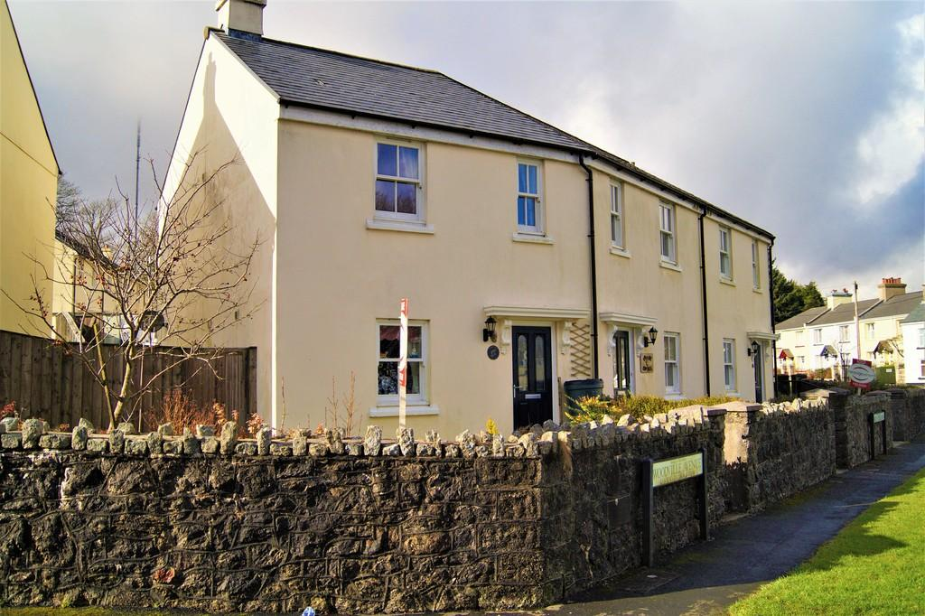 2 Bedrooms End Of Terrace House for sale in Princetown
