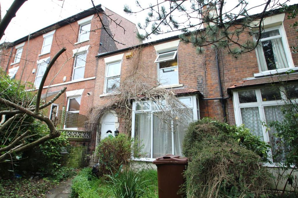 3 Bedrooms Terraced House for sale in Cromwell Street, Arboretum