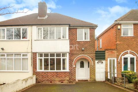 3 bedroom semi-detached house for sale - Glyn Farm Road, Quinton