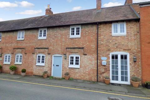 3 bedroom terraced house to rent - School Lane, Tiddington, Stratford-Upon-Avon