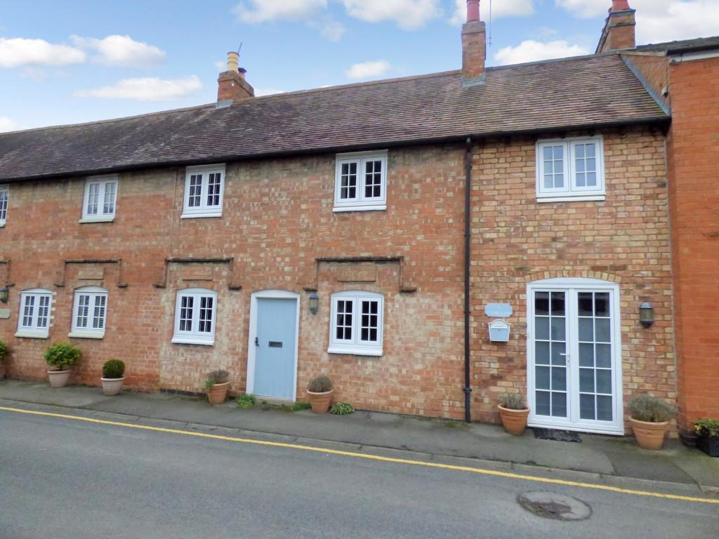 3 Bedrooms Terraced House for rent in School Lane, Tiddington, Stratford-Upon-Avon
