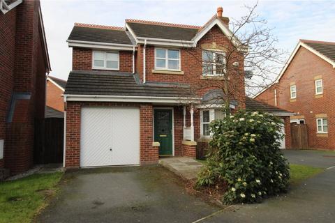 3 bedroom detached house for sale - Regiment Way, Liverpool, Merseyside, L12