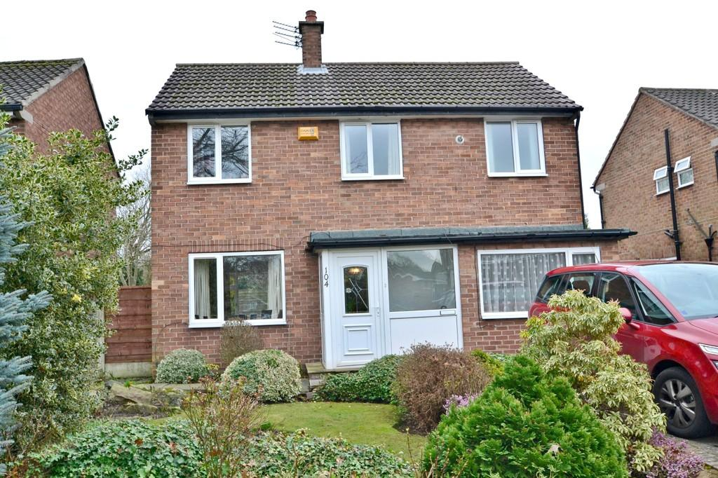 3 Bedrooms Detached House for sale in Queens Road, Cheadle Hulme