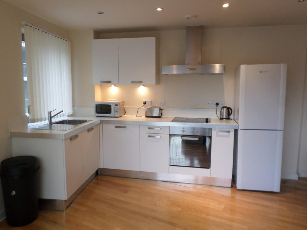 2 Bedrooms Flat for sale in Metis, 1 Scotland Street, Sheffield, S3 7AQ