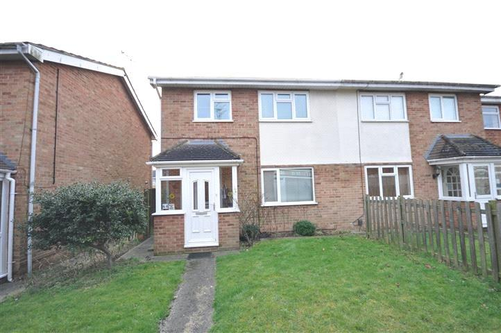 3 Bedrooms House for sale in Hathaway Road, Swindon, Wiltshire, SN2